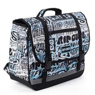 Rip Curl Cover Up Cartable 38cm Blue