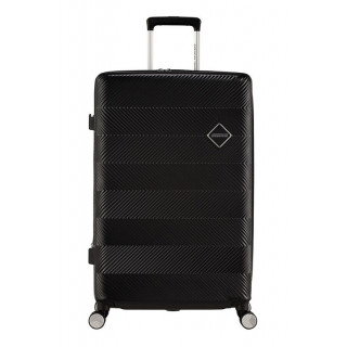 American Tourister Flylife Spinner 77 cm Valise Trolley 4 Roues Black
