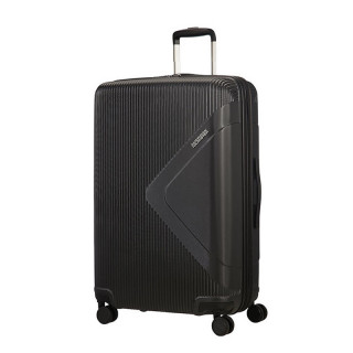 American Tourister Modern Dream Spinner 77 cm Valise Trolley 4 Roues Universe Black