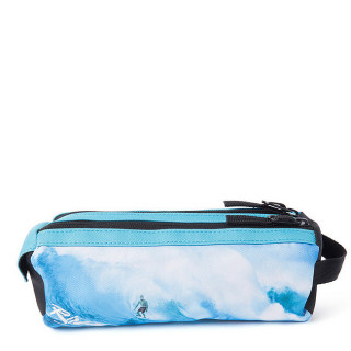 Rip Curl Glow WaveTrousse Double Compartiment Blue