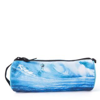 Rip Curl Gold Wave Trousse Blue