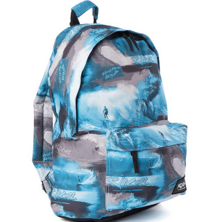 Rip Curl Photo Script Dome Sac à Dos Blue
