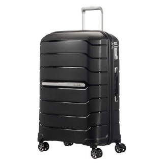 Samsonite Flux Valise Trolley 68 cm Black