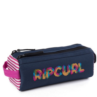 Rip Curl Sequens Trousse Double Compartiment Navy