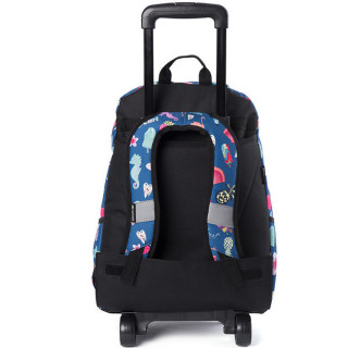 Rip Curl Summer Time Sac à roulettes Purple