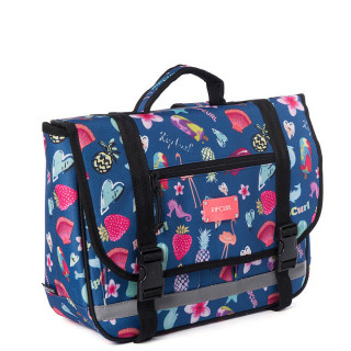 Rip Curl Summer Time Small Cartable 35cm Purple