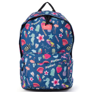 Rip Curl Summer Time Dome Sac à Dos Purple