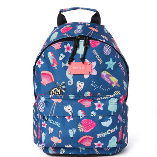 Rip Curl Summer Time Sac à Dos Mini Dome Purple