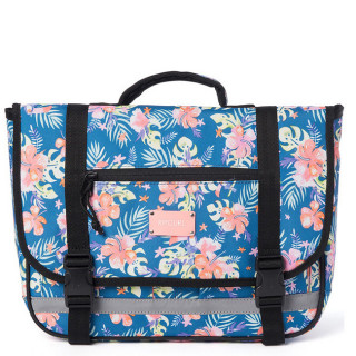 Rip Curl Toucan Flora Small Cartable 35cm Navy