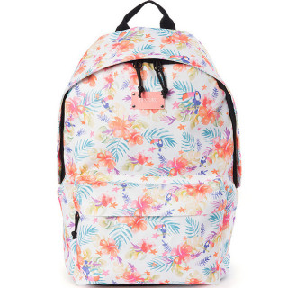 Rip Curl Toucan Flora Time Dome Sac à Dos White
