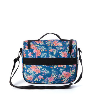Rip Curl Toucan Flora Large Vanity Case Navy