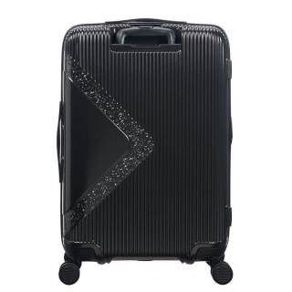 American Tourister Modern Dream 69 cm Valise Extensible Trolley 4 Roues Meteordust