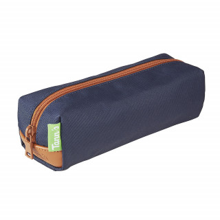 Tann's Oslo Trousse simple Bleu