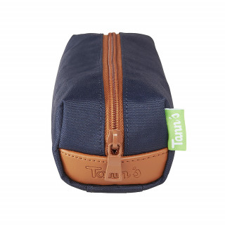 Tann's Oslo Trousse simple Bleu face