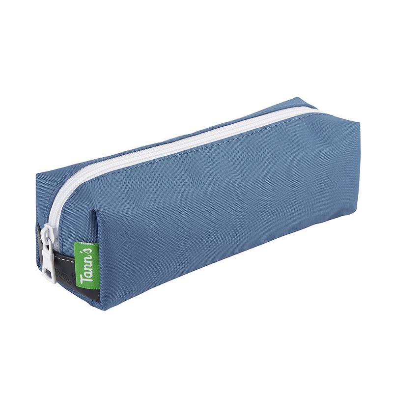Tann's Bleu de Prusse Trousse simple Bleu