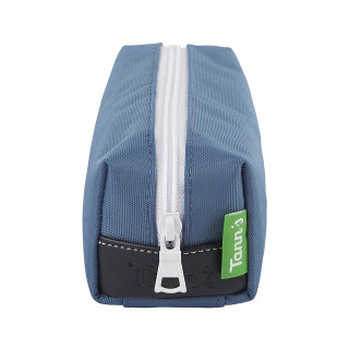 Tann's Bleu de Prusse Trousse simple Bleu