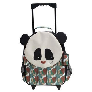Les Deglingos Sac à Dos Trolley Rototos Le Panda
