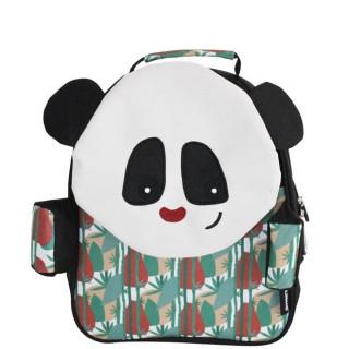 Les Deglingos Sac à Dos Rototos Le Panda