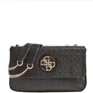 Guess Open Road Sac Bandouliere Black