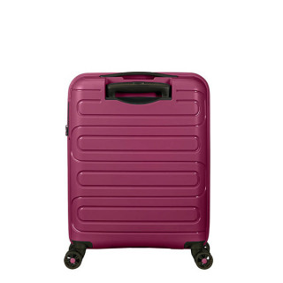 American Tourister Sunside Spinner 55 cm Valise Cabine Trolley 4 Roues Raspberry 2
