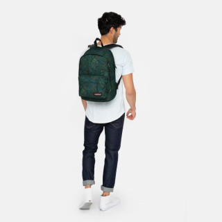 Eastpak Back To Work Authentic Sac à Dos 69x Brize Mel Dark porte