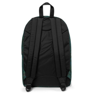 Eastpak Back To Work Authentic Sac à Dos 69x Brize Mel Dark dos