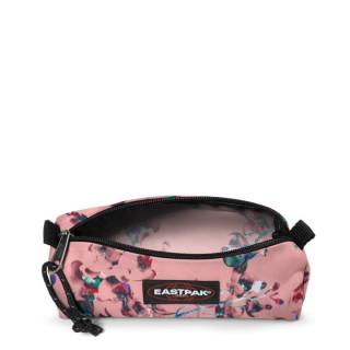 Eastpak Benchmark single 79y Romantic Pink ouvert