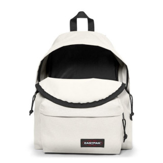 Eastpak Padded Sac à Dos Pack'R 13x Metallic Pearl ouvert