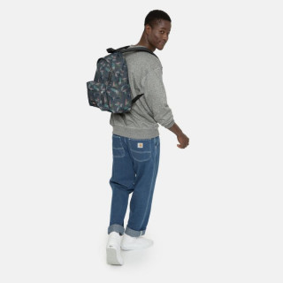 Eastpak Padded Sac à Dos Pack'R 94x Scribble Downtown