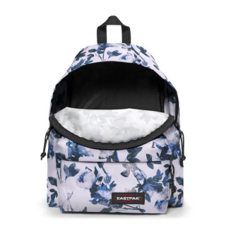 Eastpak Padded Sac à Dos Pack'R 77y Romantic White ouvert