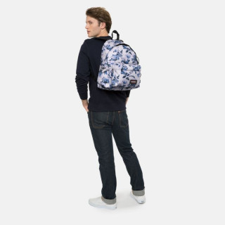 Eastpak Padded Sac à Dos Pack'R 77y Romantic White porté