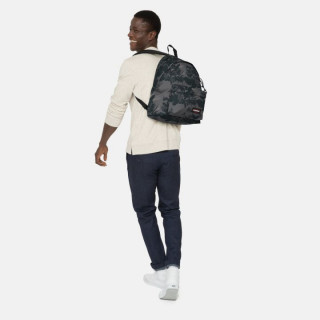 Eastpak Padded Sac à Dos Pack'R 80x Dark Forest Black