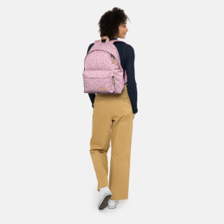Eastpak Padded Sac à Dos Pack'R 19y Super Cheetah Pink