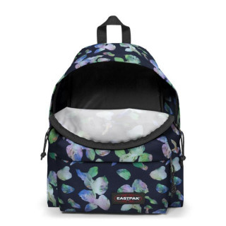 Eastpak Padded Sac à Dos Pack'R 78y Romantic Dark ouvert