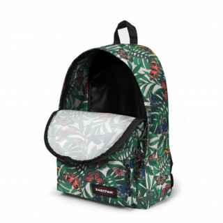 Eastpak Dodger Sac à Dos 97z Tropical Butterfly