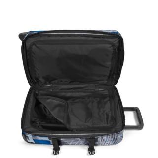 Eastpak Tranverz S TSA Sac de Voyage 73y Chroblue ouverte
