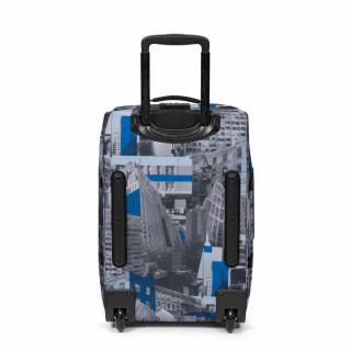 Eastpak Tranverz S TSA Sac de Voyage 73y Chroblue arrière