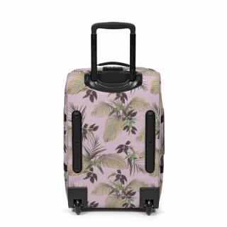 Eastpak Tranverz S TSA Sac de Voyage 71x brize mel pink arrière