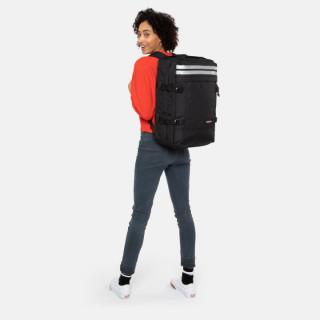 Eastpak Tranzpack Sac A Dos Business et Bagage Cabine 26y Reflective Black à Dos