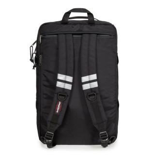 Eastpak Tranzpack Sac A Dos Business et Bagage Cabine 26y Reflective Black Arrière