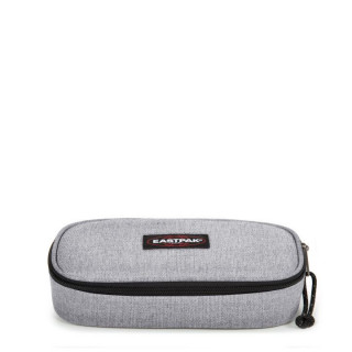 Eastpak Oval Trousse 363 Sunday Grey de face