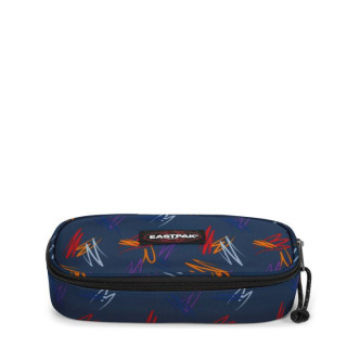 Eastpak Oval Trousse 96x scribble urban