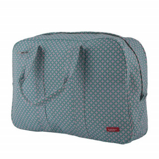 Bakker Weekend Bag Canvas Star 2