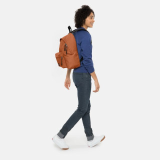 Eastpak Padded Sac à Dos Pak'R 19x Metallic Copper