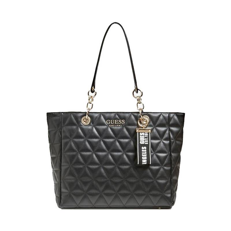 Guess Laiken Sac Cabas Black