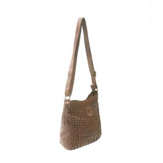 sac femme porté travers
