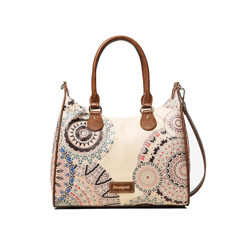 sac shopping desigual mandala
