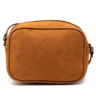 pochette Desigual marron