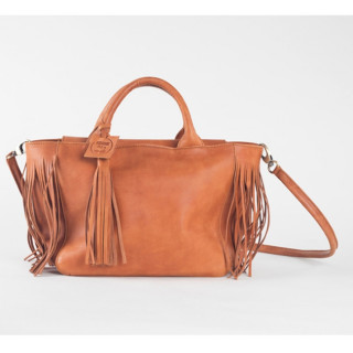 Virginie Darling Sac A Main Baby Darling Beldi Camel