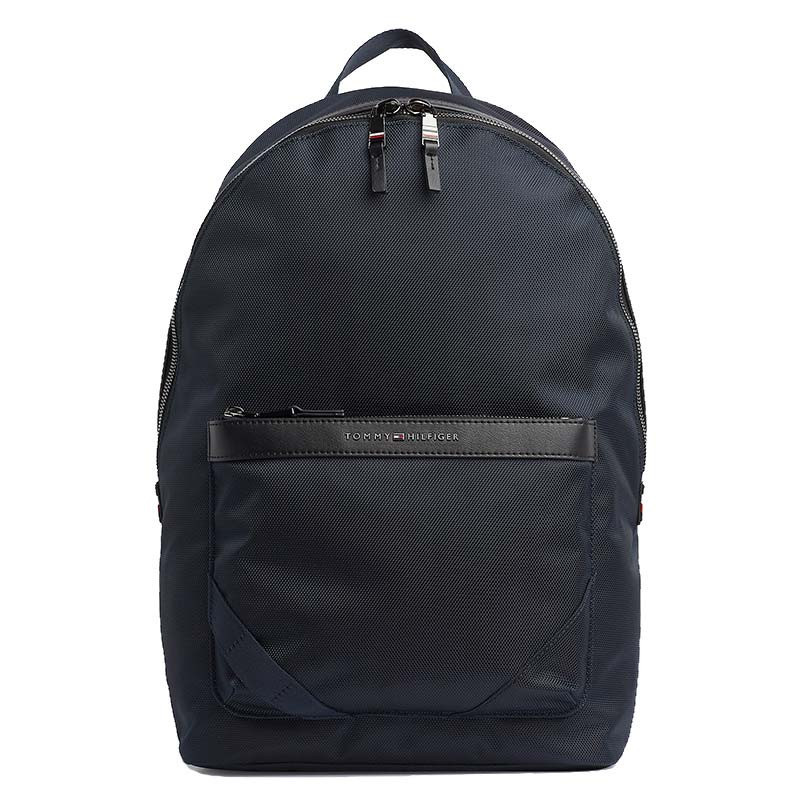 sac à dos tommy hilfiger bleu